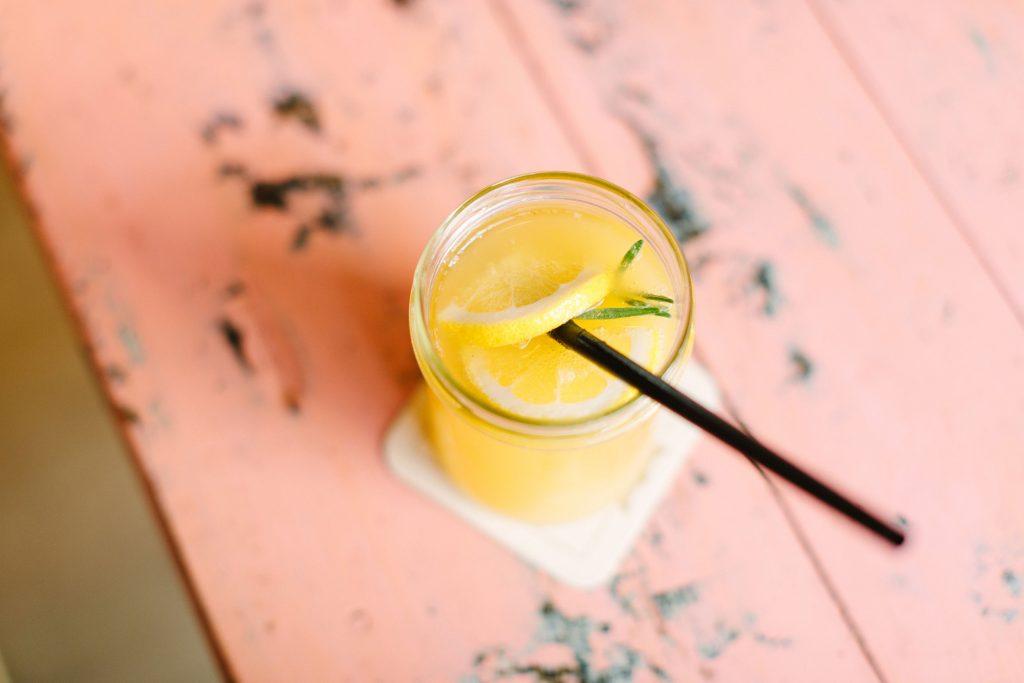 Glück & Verstand Drinks