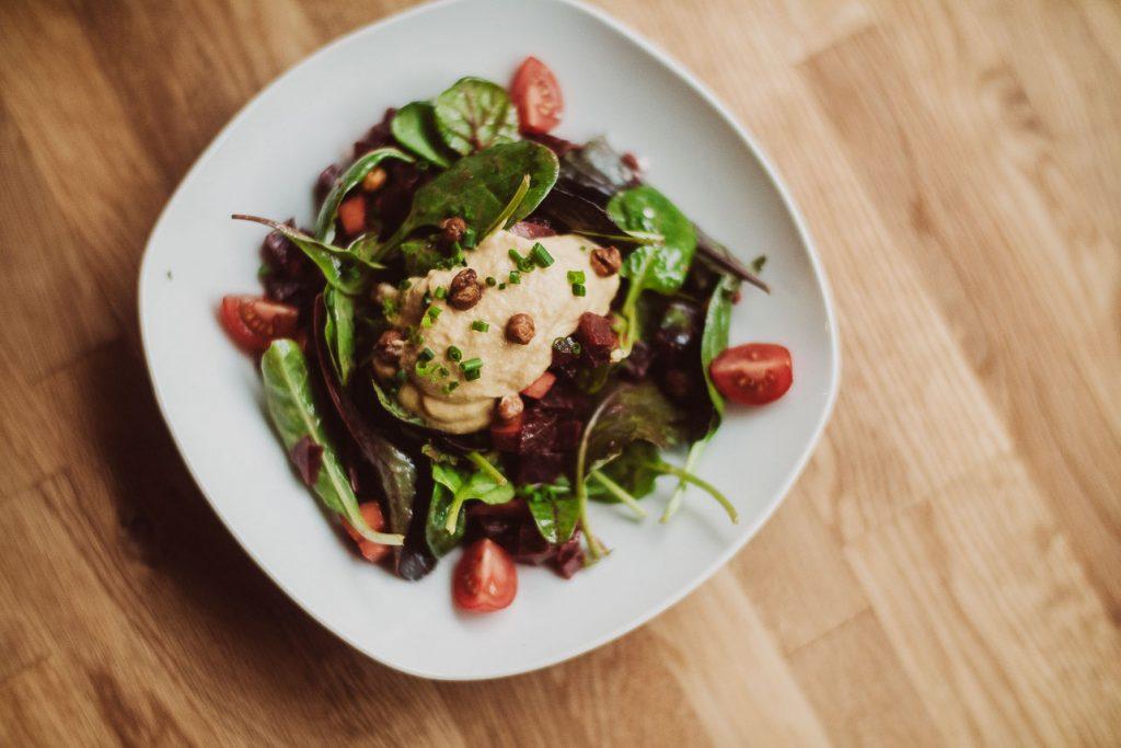 Restaurant Mannheim vegan