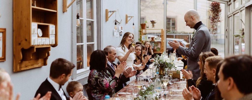 Hochzeit Restaurant Mannheim